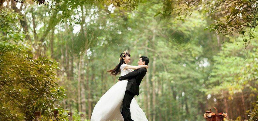 Изготвяне на сватбени картички