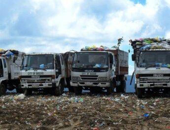 Наемане на контейнери за отпадъци